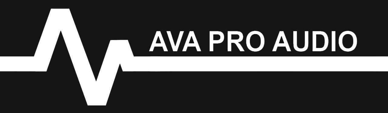 AvaProAudio