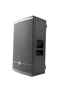 "AVA E121, a member of E Series is a Passive 2-way Loudspeaker system designed and manufactured by AVA Pro Audio and with high quality B&C 3"" voice coil and 12"" woofer. Ava E121 delivers clear high frequency, full and mid frequency and punchy bass."