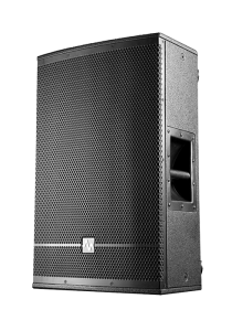 "AVA E151, a member of E Series is a Passive 2-way Loudspeaker system designed and manufactured by AVA Pro Audio and with high quality B&C 3"" voice coil and 15"" woofer. Ava E151 delivers clear high frequency, full and mid frequency and punchy bass."