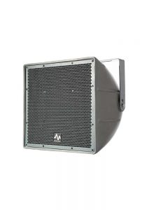 Outdoor Horn Speakers input power rating: 250W Full range speaker