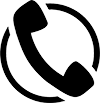 phone logo for contact
