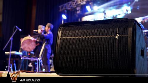 Hojat Ashrafzade Concert