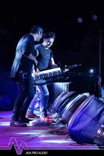 Mehdi Jahani Concert