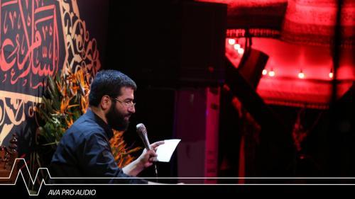 Hossein Sib Sorkhi