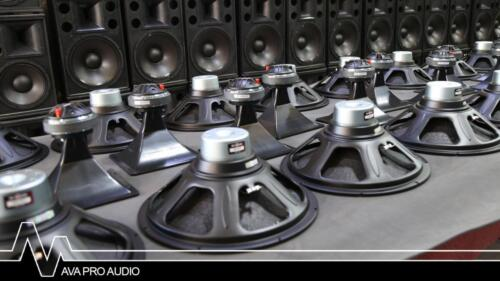 Speaker Production